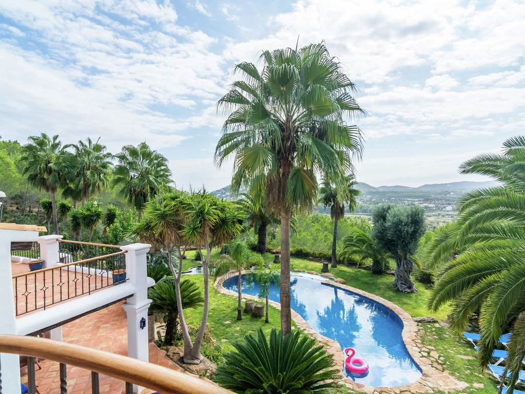 Ferienhaus Luxusvilla mit wunderschönem Pool in Santa Eulària des Riu (562867), Santa Eularia des Riu, Ibiza, Balearische Inseln, Spanien, Bild 6
