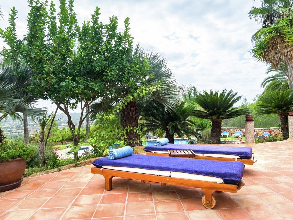 Ferienhaus Luxusvilla mit wunderschönem Pool in Santa Eulària des Riu (562867), Santa Eularia des Riu, Ibiza, Balearische Inseln, Spanien, Bild 26