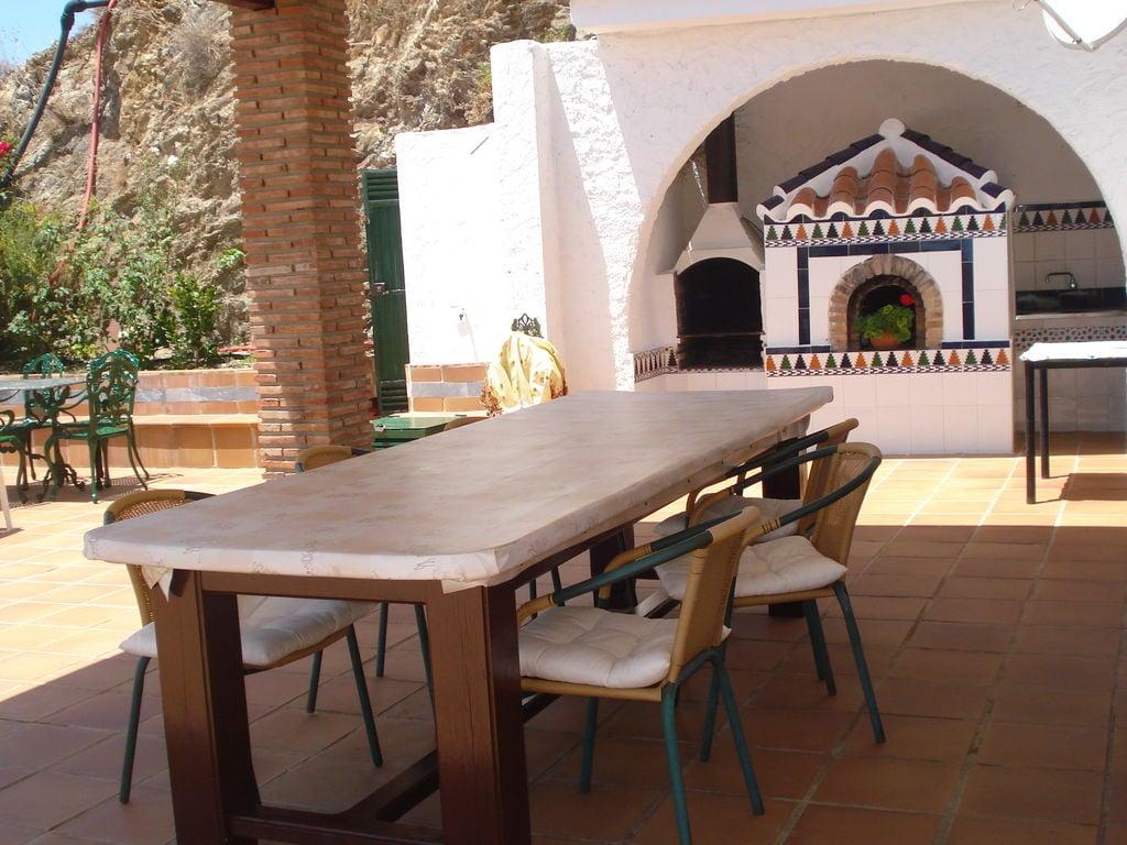 Casa Mirador Ferienhaus in Spanien