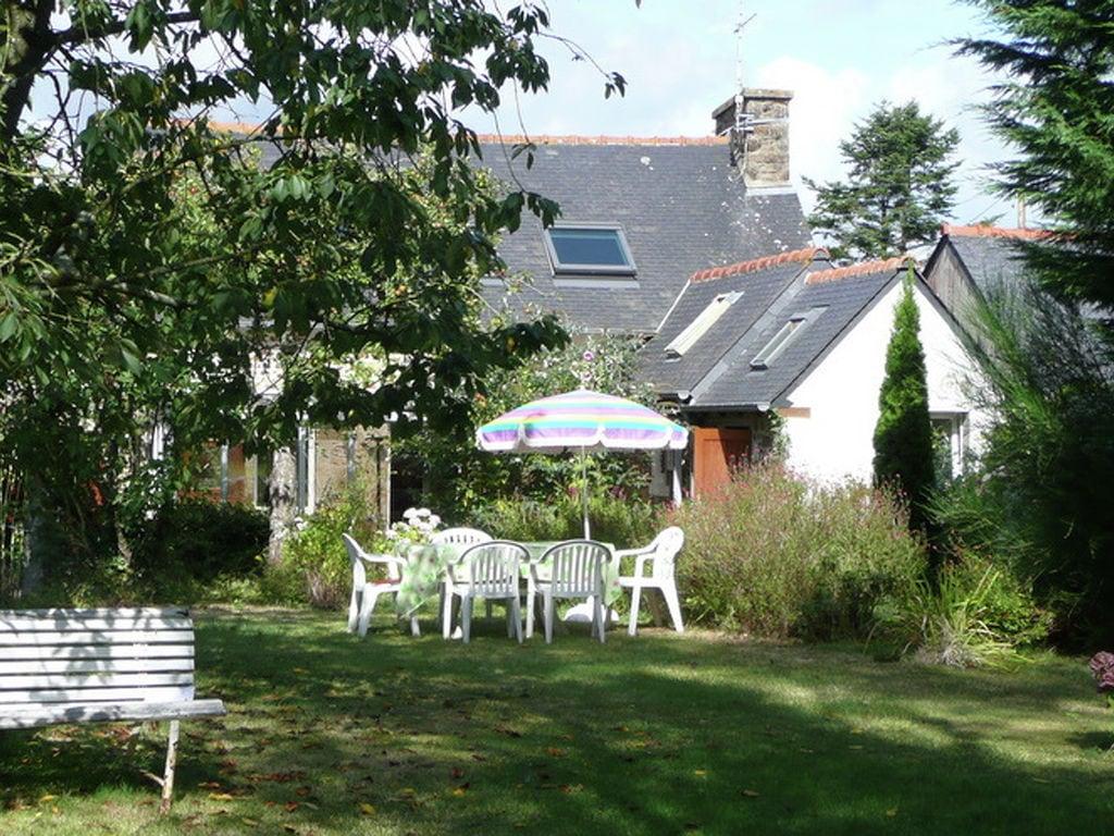 Ferienhaus Hübsches Ferienhaus in der Bretagne, 4 km bis zum Strand. (322319), Pordic, Côtes d'Armor, Bretagne, Frankreich, Bild 13