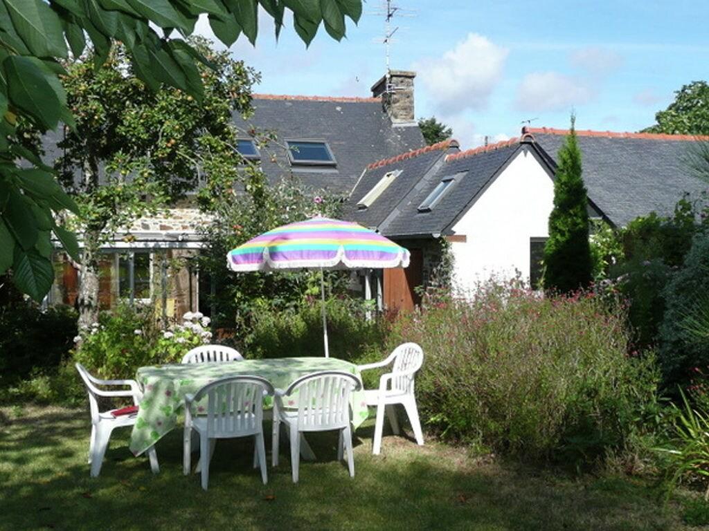 Ferienhaus Hübsches Ferienhaus in der Bretagne, 4 km bis zum Strand. (322319), Pordic, Côtes d'Armor, Bretagne, Frankreich, Bild 14