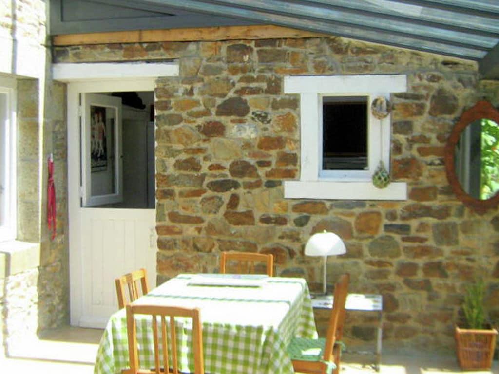 Ferienhaus Hübsches Ferienhaus in der Bretagne, 4 km bis zum Strand. (322319), Pordic, Côtes d'Armor, Bretagne, Frankreich, Bild 11
