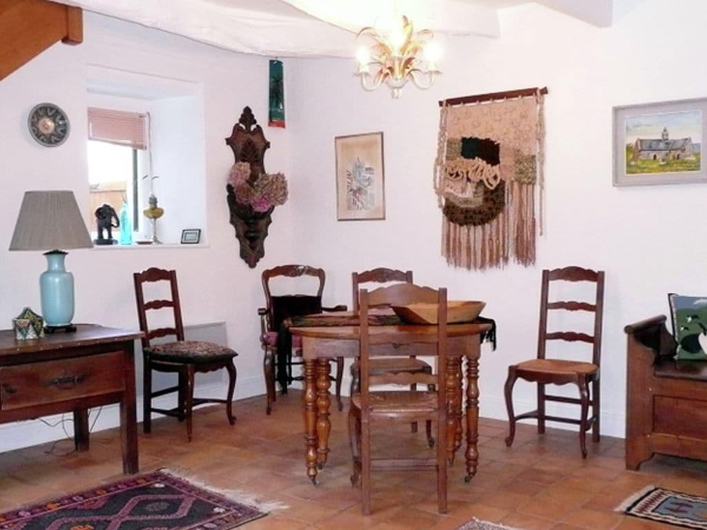 Ferienhaus Hübsches Ferienhaus in der Bretagne, 4 km bis zum Strand. (322319), Pordic, Côtes d'Armor, Bretagne, Frankreich, Bild 4