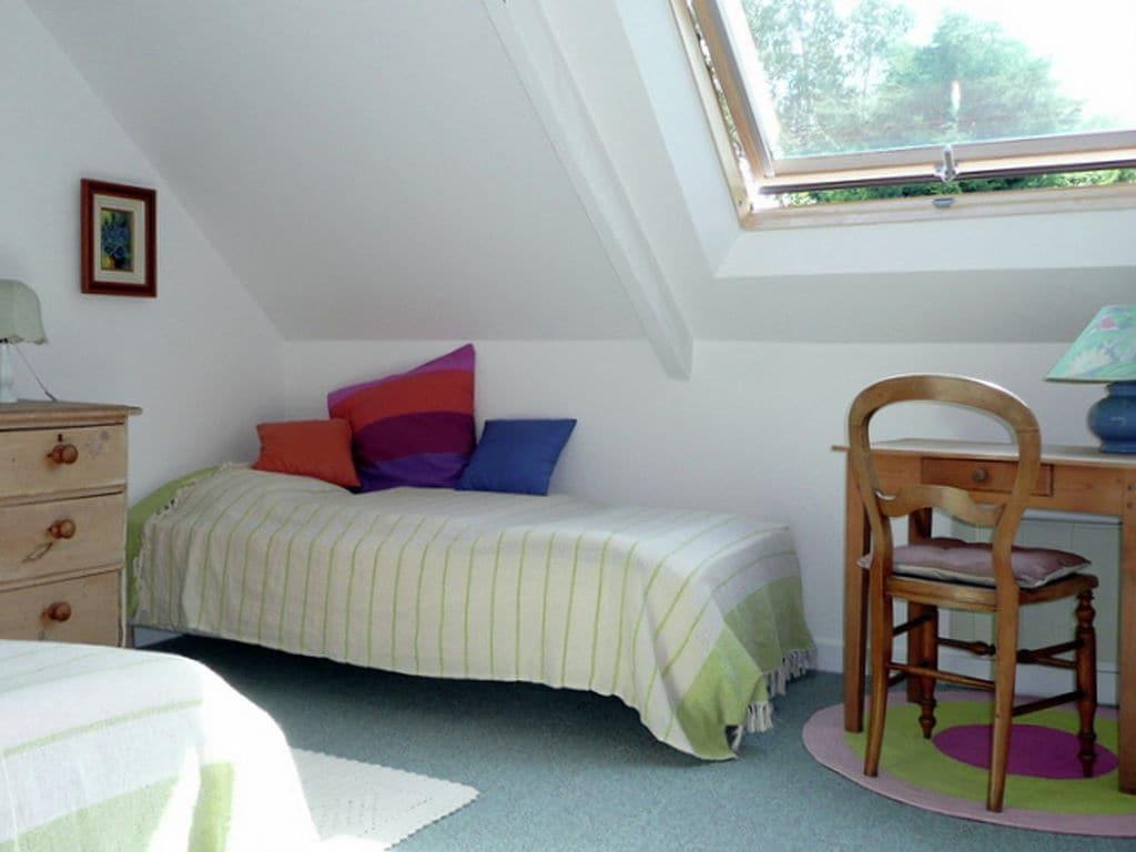 Ferienhaus Hübsches Ferienhaus in der Bretagne, 4 km bis zum Strand. (322319), Pordic, Côtes d'Armor, Bretagne, Frankreich, Bild 8