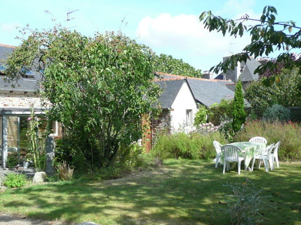 Ferienhaus Hübsches Ferienhaus in der Bretagne, 4 km bis zum Strand. (322319), Pordic, Côtes d'Armor, Bretagne, Frankreich, Bild 12
