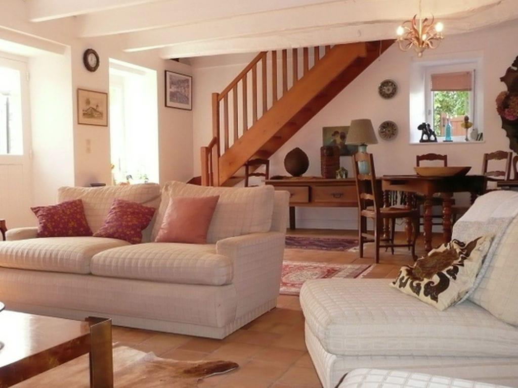 Ferienhaus Hübsches Ferienhaus in der Bretagne, 4 km bis zum Strand. (322319), Pordic, Côtes d'Armor, Bretagne, Frankreich, Bild 3