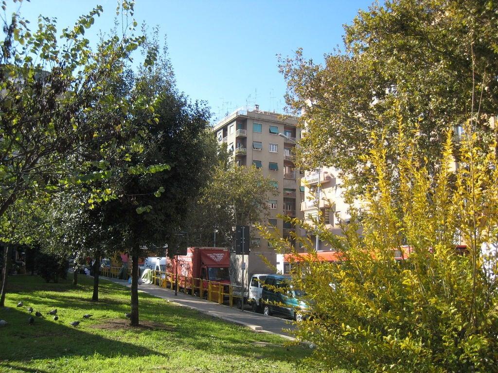 Ferienwohnung Violetta Roma (323552), Rom, Rom, Latium, Italien, Bild 1