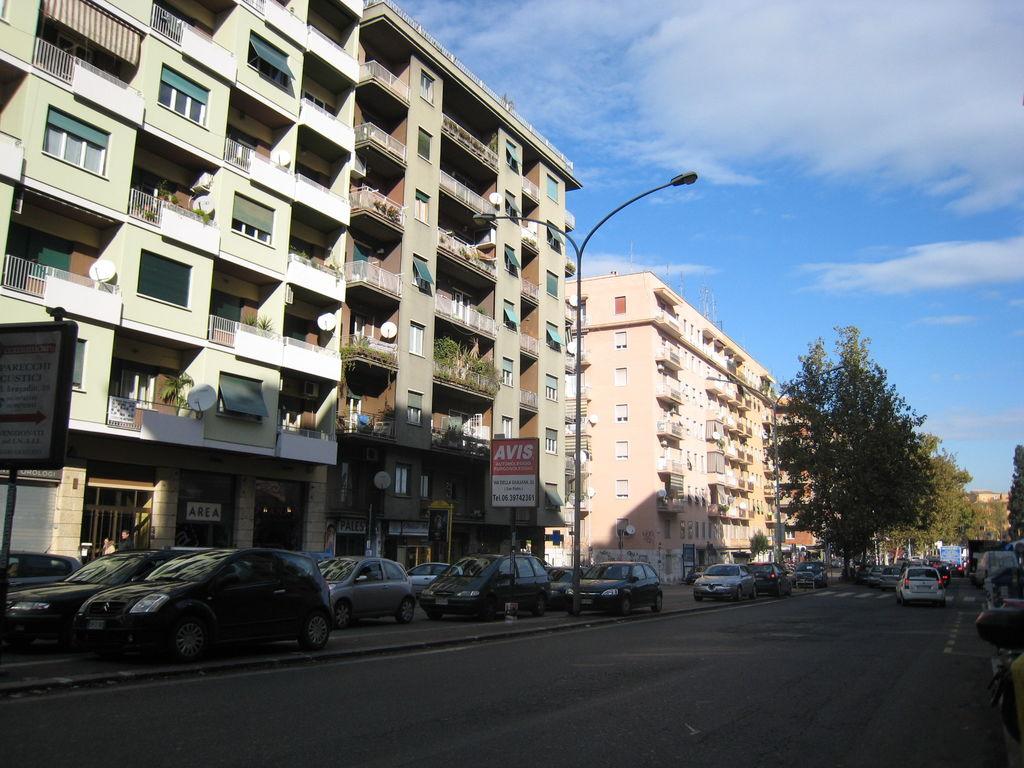 Ferienwohnung Violetta Roma (323552), Rom, Rom, Latium, Italien, Bild 2