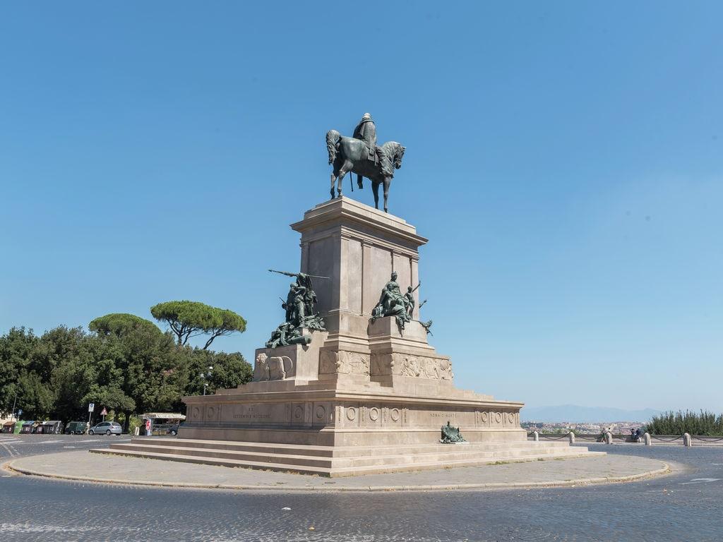 Ferienwohnung Violetta Roma (323552), Rom, Rom, Latium, Italien, Bild 25