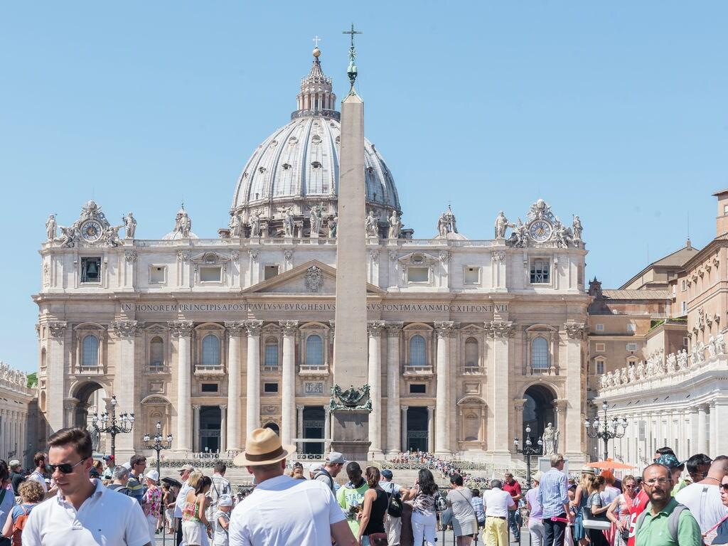 Ferienwohnung Violetta Roma (323552), Rom, Rom, Latium, Italien, Bild 24