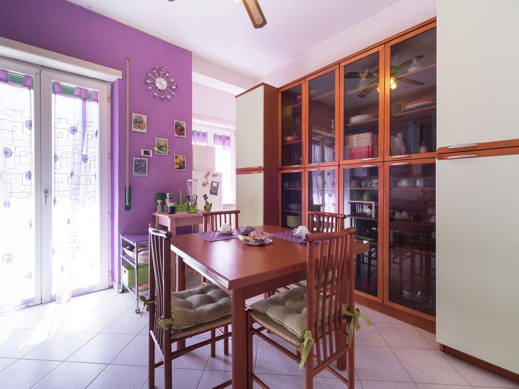 Ferienwohnung Violetta Roma (323552), Rom, Rom, Latium, Italien, Bild 11