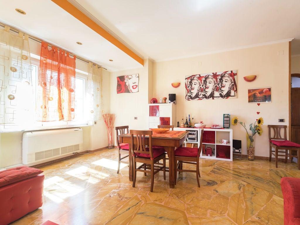 Ferienwohnung Violetta Roma (323552), Rom, Rom, Latium, Italien, Bild 7