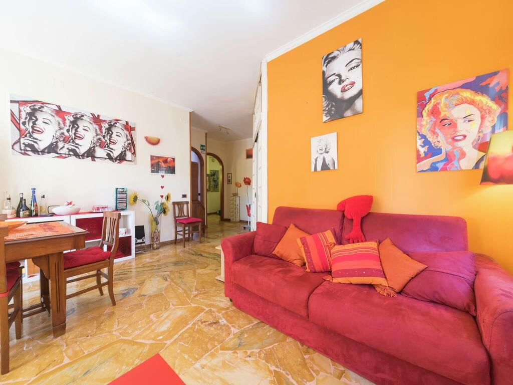 Ferienwohnung Violetta Roma (323552), Rom, Rom, Latium, Italien, Bild 8