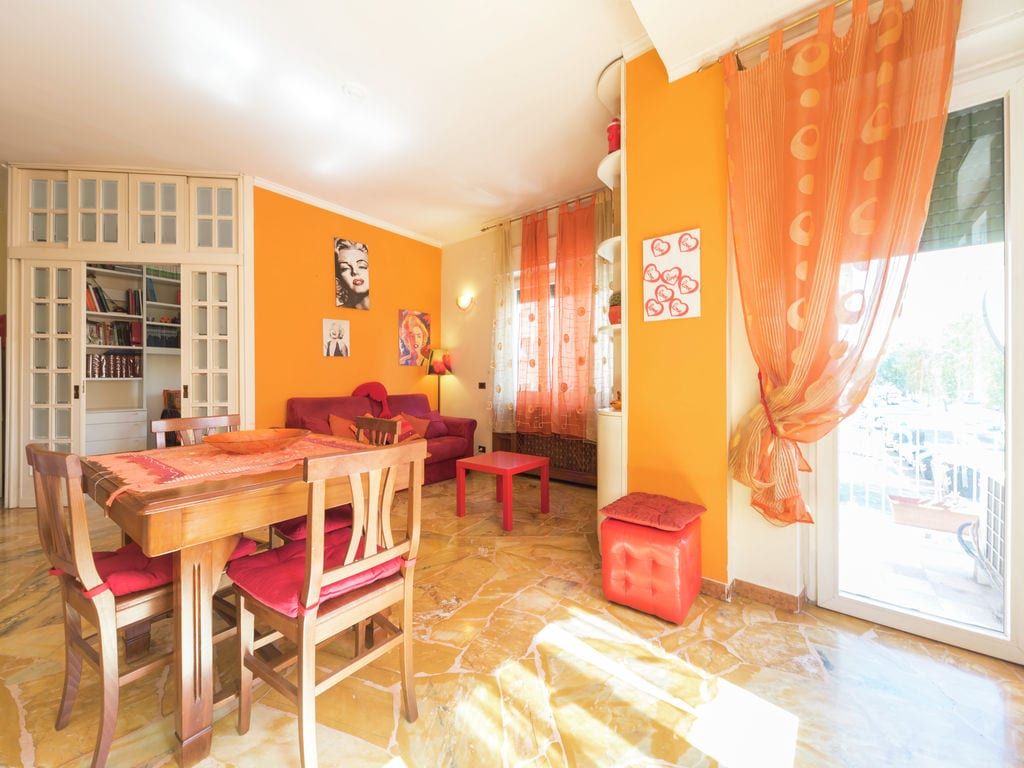 Ferienwohnung Violetta Roma (323552), Rom, Rom, Latium, Italien, Bild 9