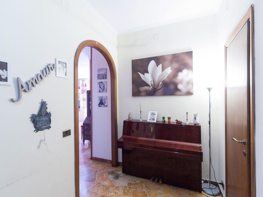 Ferienwohnung Violetta Roma (323552), Rom, Rom, Latium, Italien, Bild 3