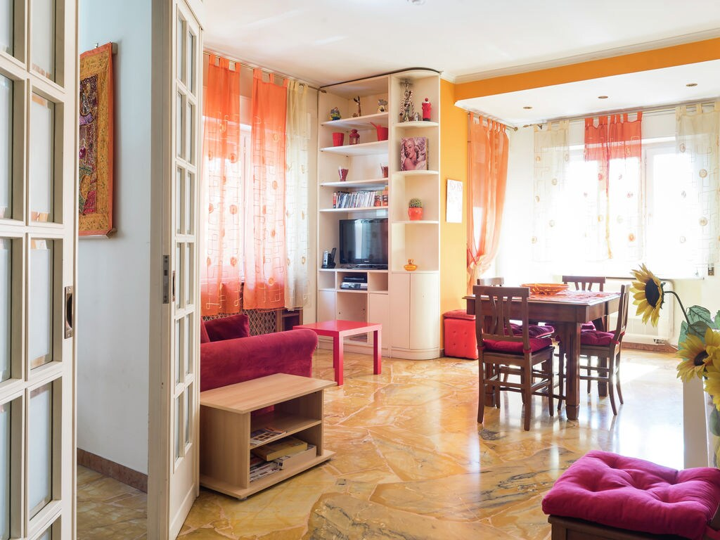 Ferienwohnung Violetta Roma (323552), Rom, Rom, Latium, Italien, Bild 6