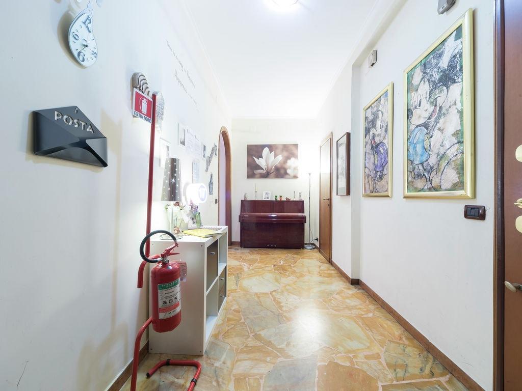 Ferienwohnung Violetta Roma (323552), Rom, Rom, Latium, Italien, Bild 4