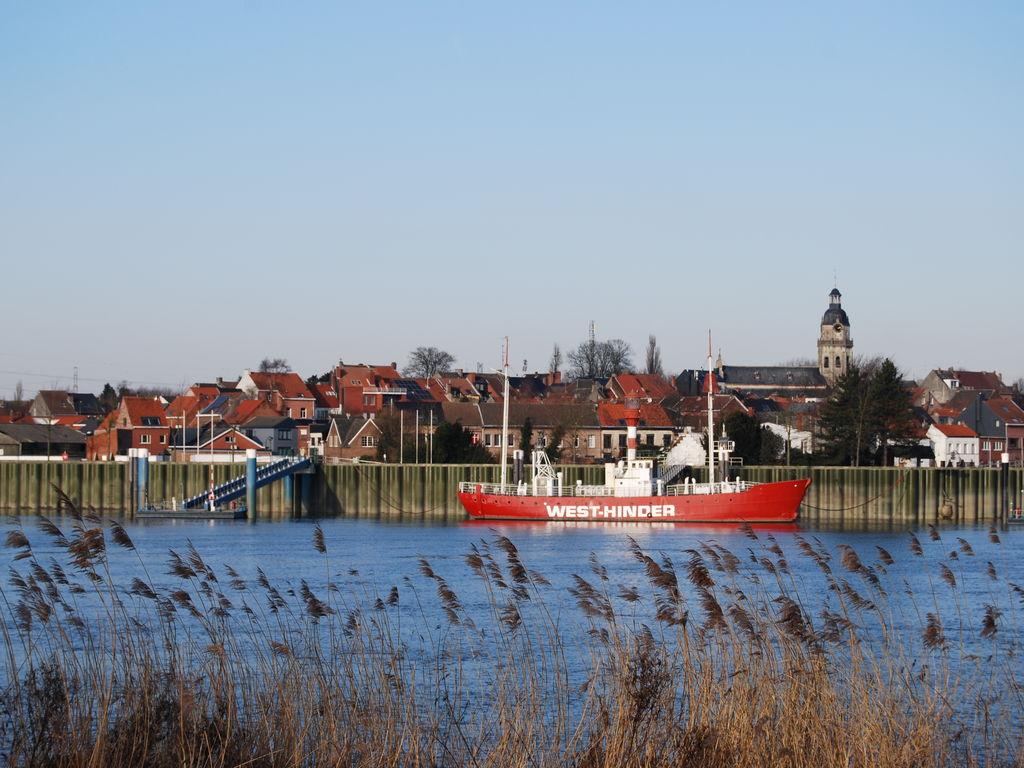 Ferienhaus den Oorink (325579), Wintam, Antwerpen, Flandern, Belgien, Bild 29