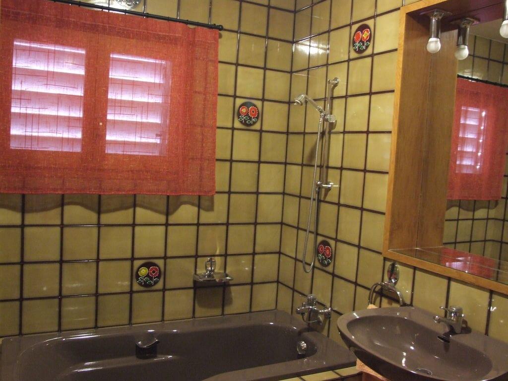 Ferienhaus Geräumiges Ferienhaus mit eigenem Pool in Katalonien (322585), Vilanova de Bellpuig, Lleida, Katalonien, Spanien, Bild 16