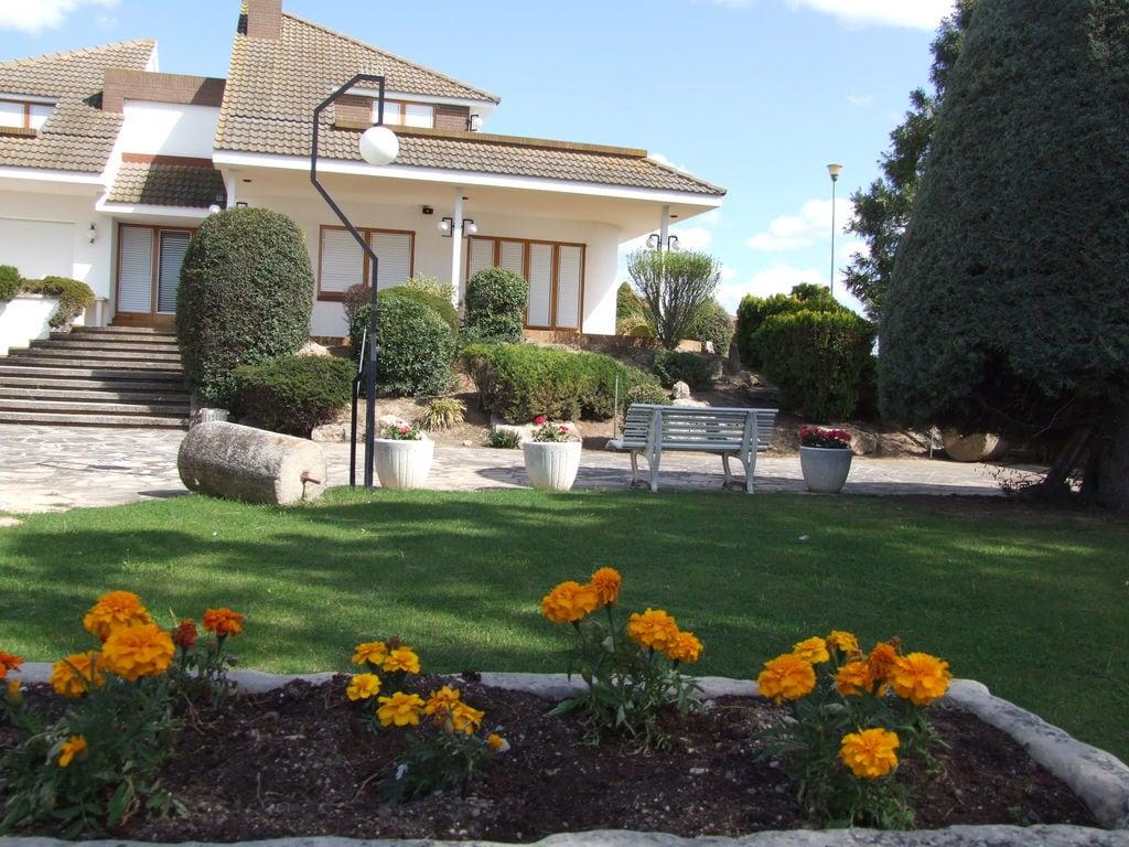 Ferienhaus Geräumiges Ferienhaus mit eigenem Pool in Katalonien (322585), Vilanova de Bellpuig, Lleida, Katalonien, Spanien, Bild 4