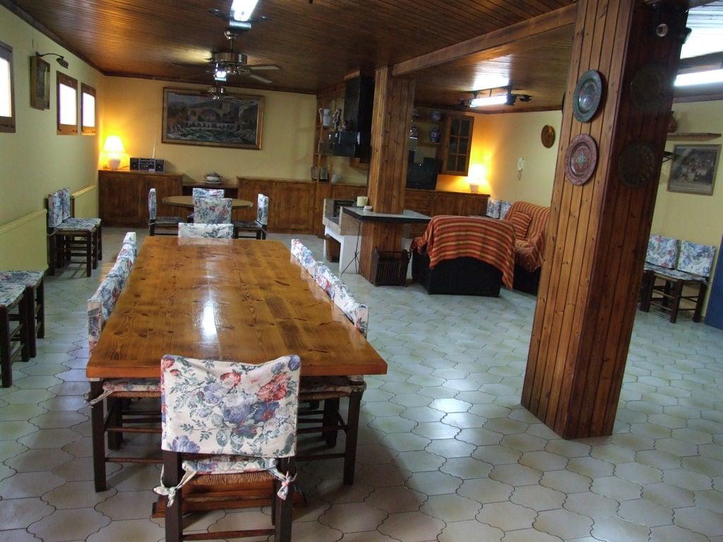 Ferienhaus Geräumiges Ferienhaus mit eigenem Pool in Katalonien (322585), Vilanova de Bellpuig, Lleida, Katalonien, Spanien, Bild 8