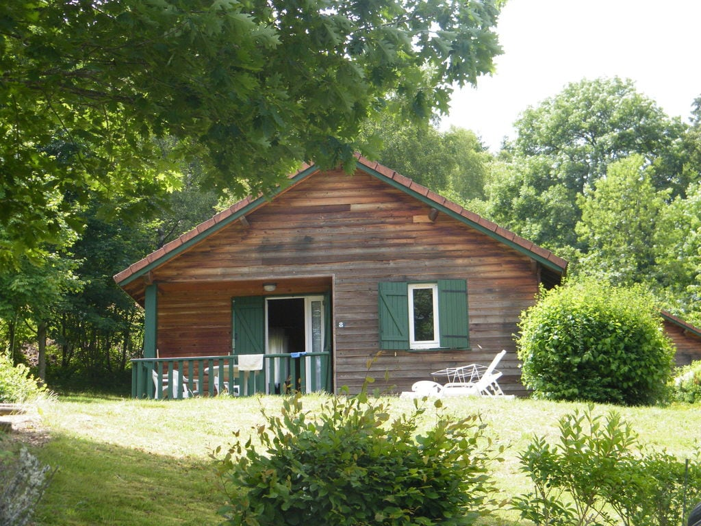 Holiday house La Chazotte 1 (321905), Chapdes Beaufort, Puy-de-Dôme, Auvergne, France, picture 3