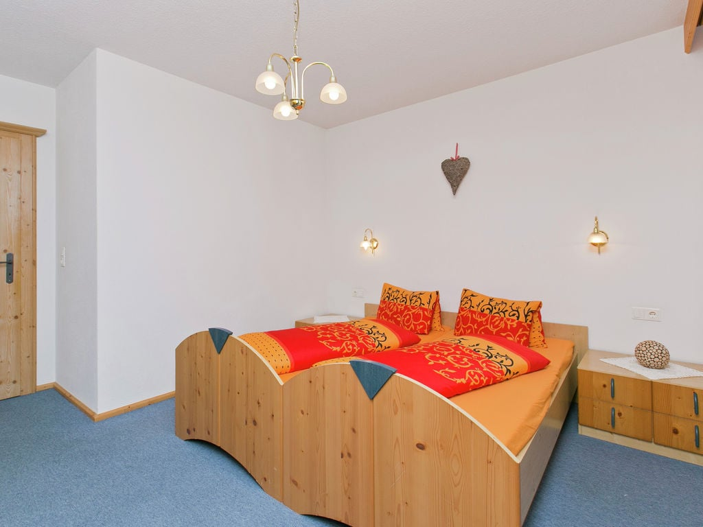 Holiday apartment Hechenberger (322309), Wenns, Pitztal, Tyrol, Austria, picture 11