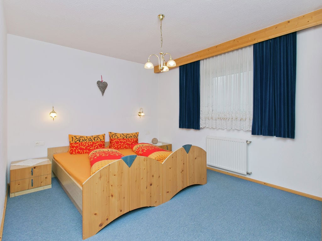 Holiday apartment Hechenberger (322309), Wenns, Pitztal, Tyrol, Austria, picture 10