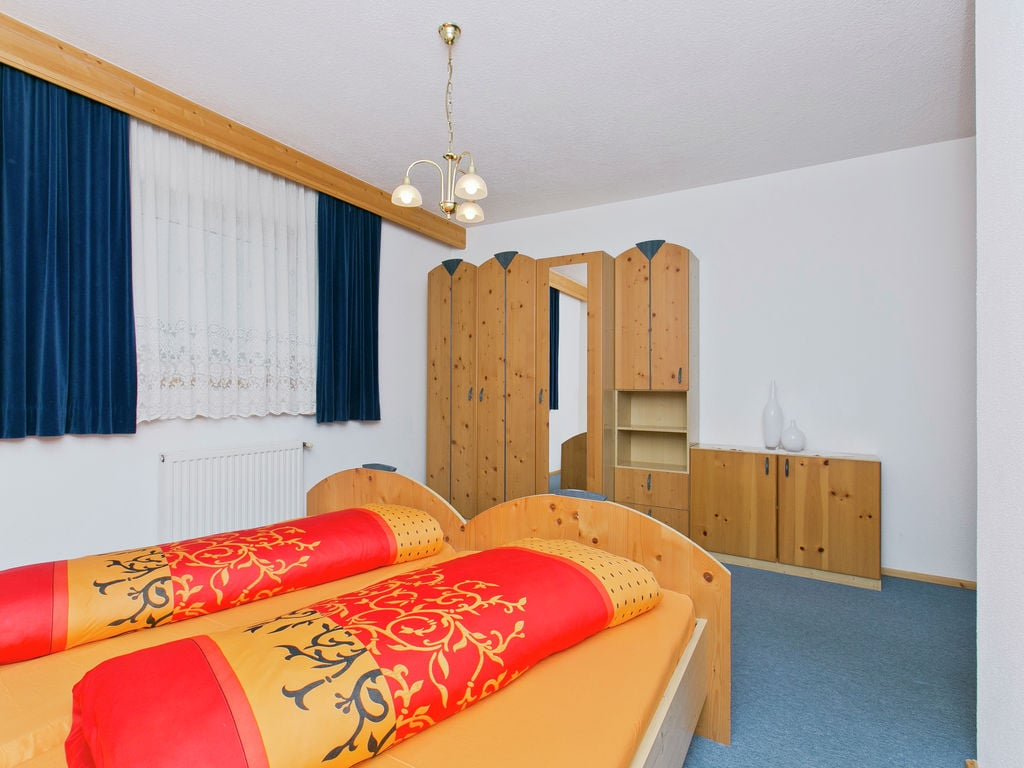 Holiday apartment Hechenberger (322309), Wenns, Pitztal, Tyrol, Austria, picture 9