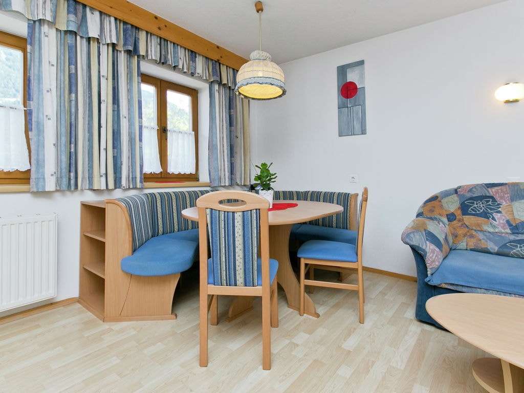 Holiday apartment Hechenberger (322309), Wenns, Pitztal, Tyrol, Austria, picture 6