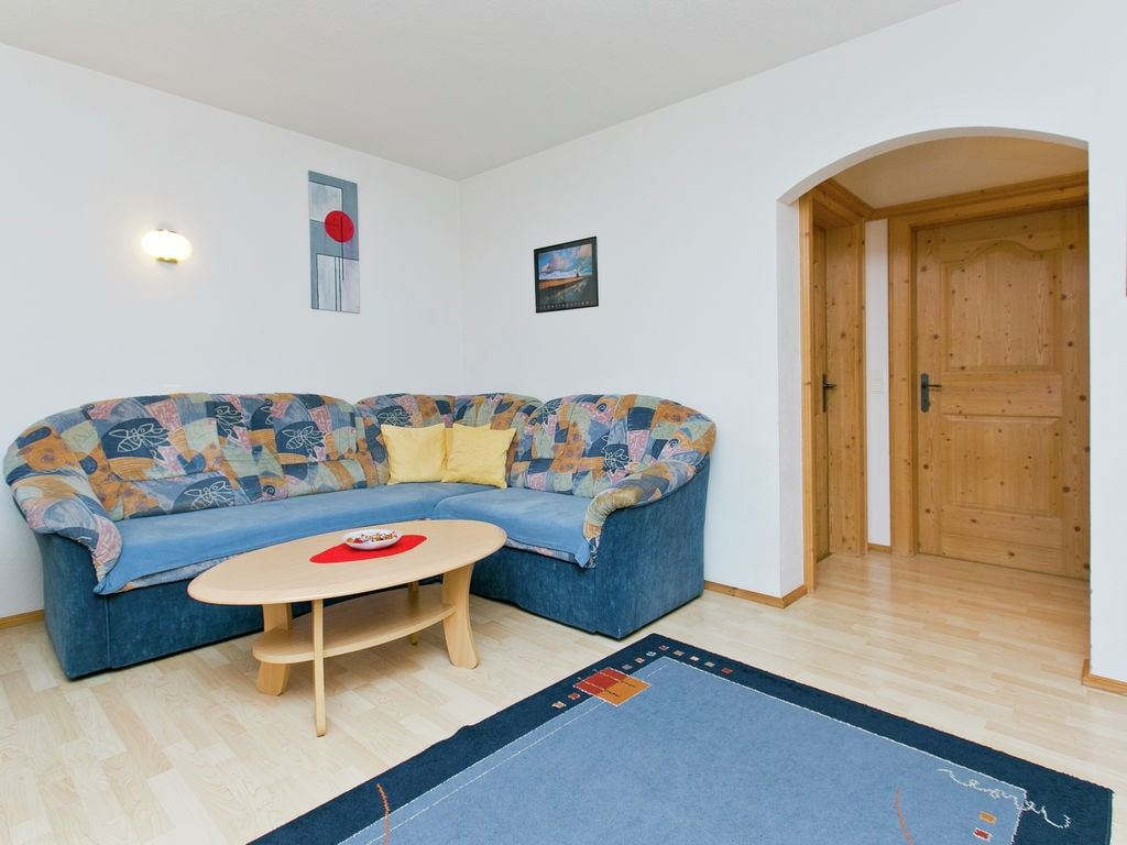 Holiday apartment Hechenberger (322309), Wenns, Pitztal, Tyrol, Austria, picture 3