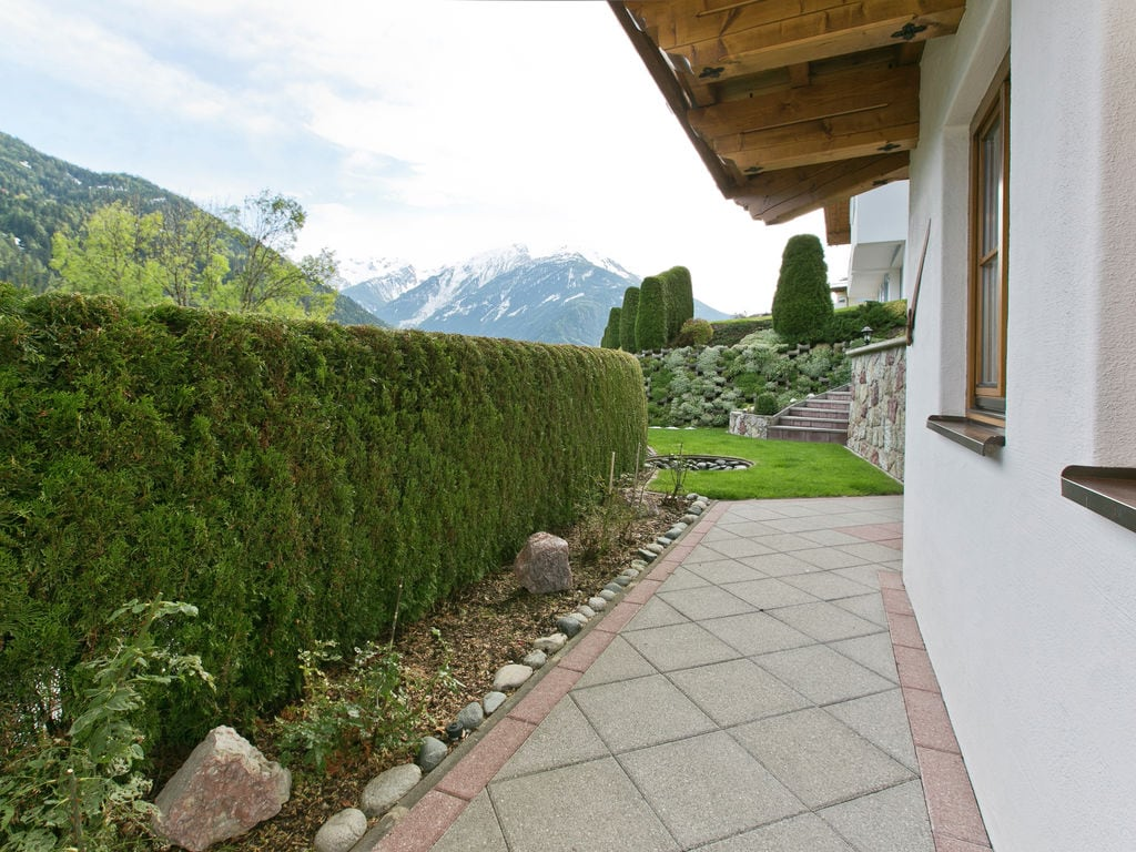 Holiday apartment Hechenberger (322309), Wenns, Pitztal, Tyrol, Austria, picture 13