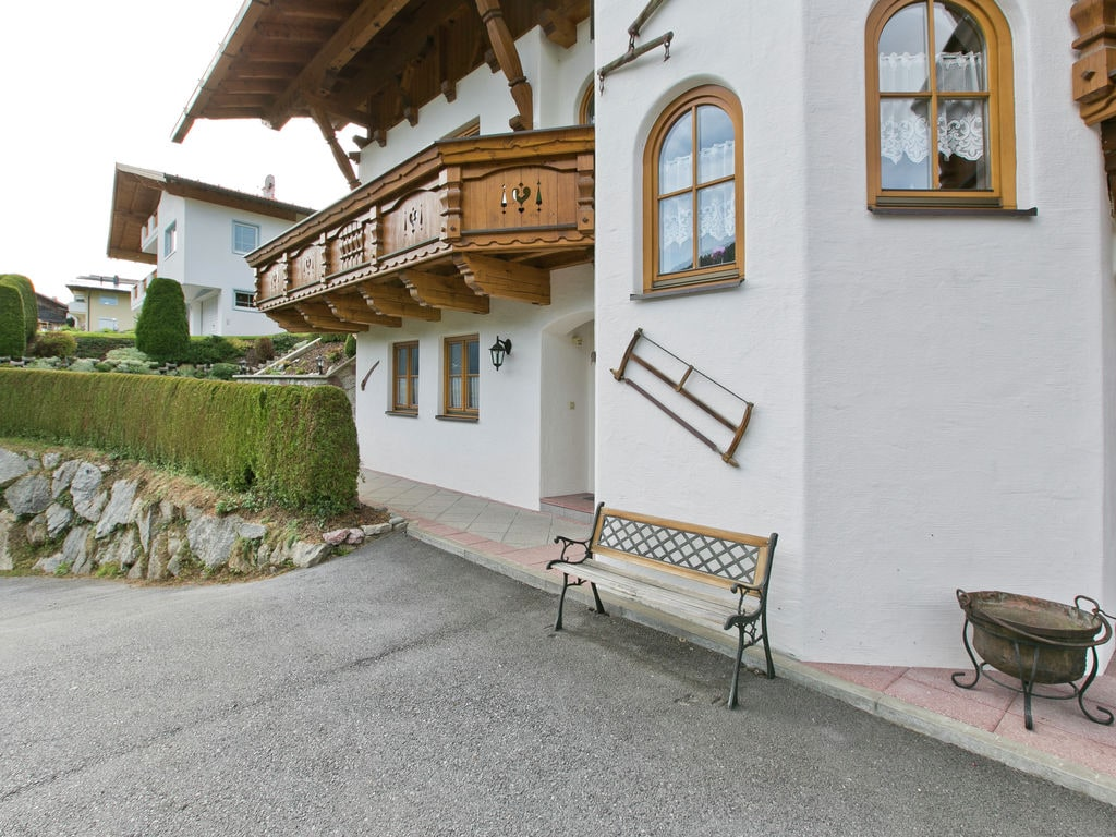 Holiday apartment Hechenberger (322309), Wenns, Pitztal, Tyrol, Austria, picture 2