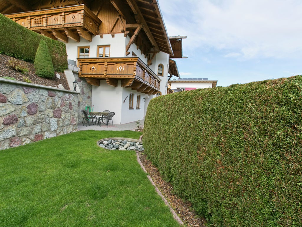Holiday apartment Hechenberger (322309), Wenns, Pitztal, Tyrol, Austria, picture 14