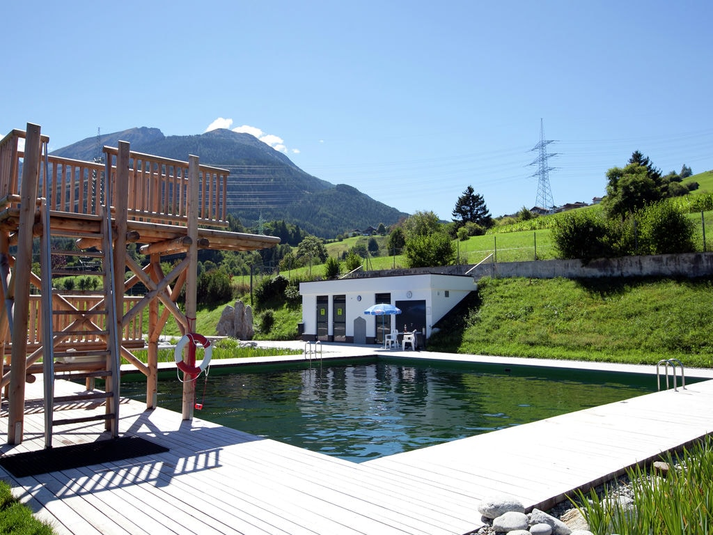 Holiday apartment Hechenberger (322309), Wenns, Pitztal, Tyrol, Austria, picture 17