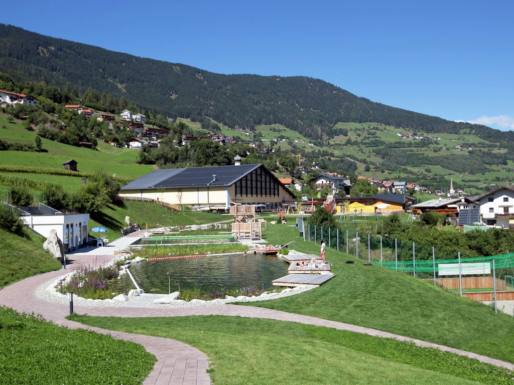 Holiday apartment Hechenberger (322309), Wenns, Pitztal, Tyrol, Austria, picture 19