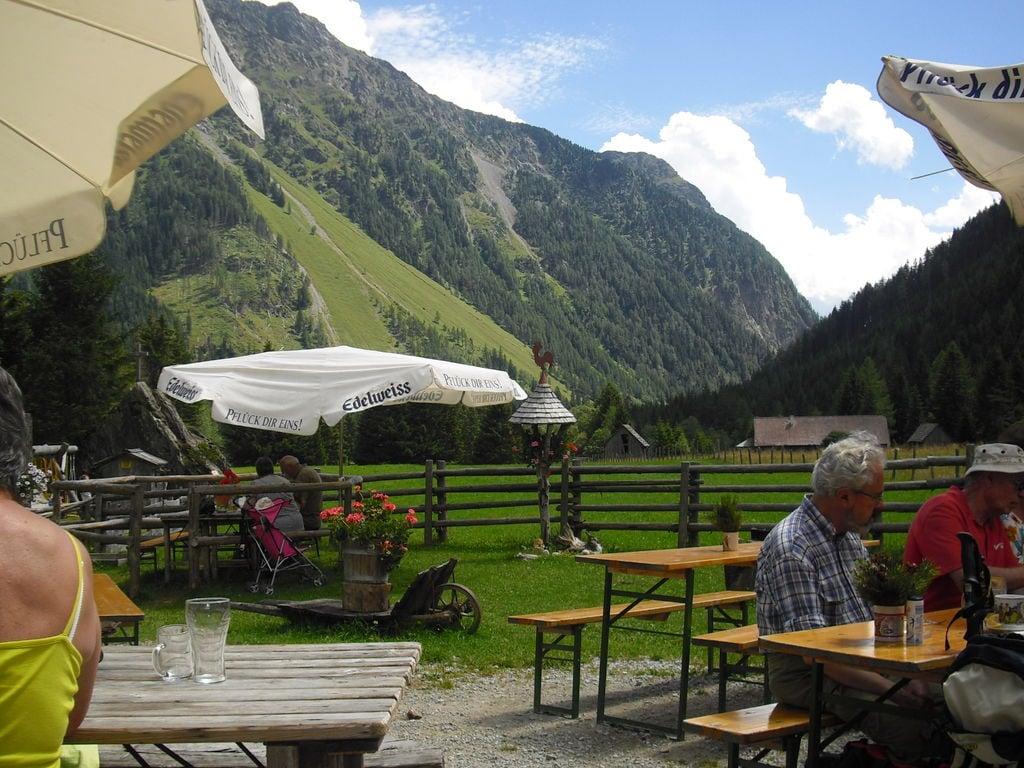 Maison de vacances Schneeweiss (323542), Mauterndorf, Lungau, Salzbourg, Autriche, image 29