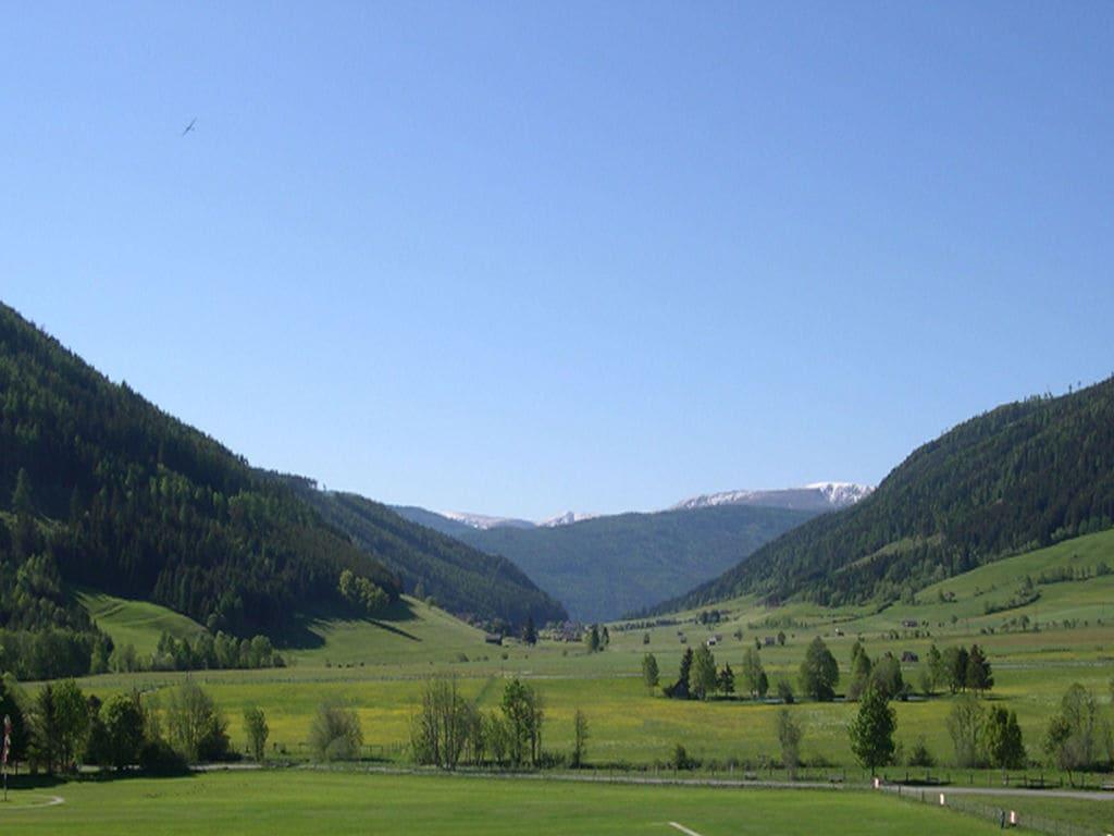Maison de vacances Schneeweiss (323542), Mauterndorf, Lungau, Salzbourg, Autriche, image 23