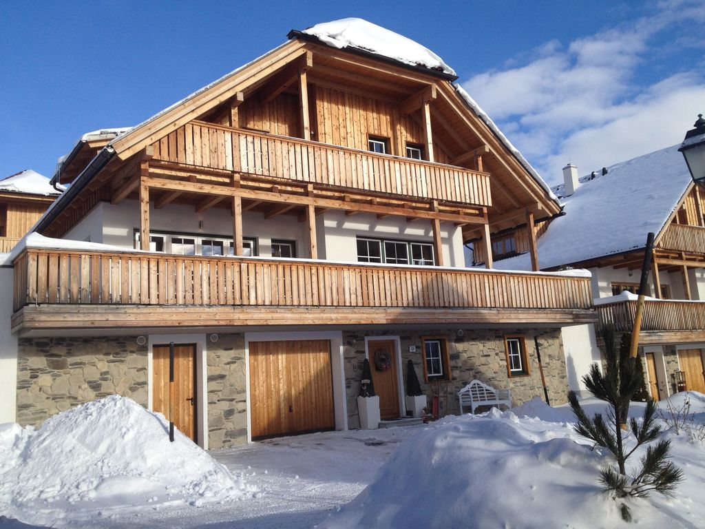 Maison de vacances Schneeweiss (323542), Mauterndorf, Lungau, Salzbourg, Autriche, image 3