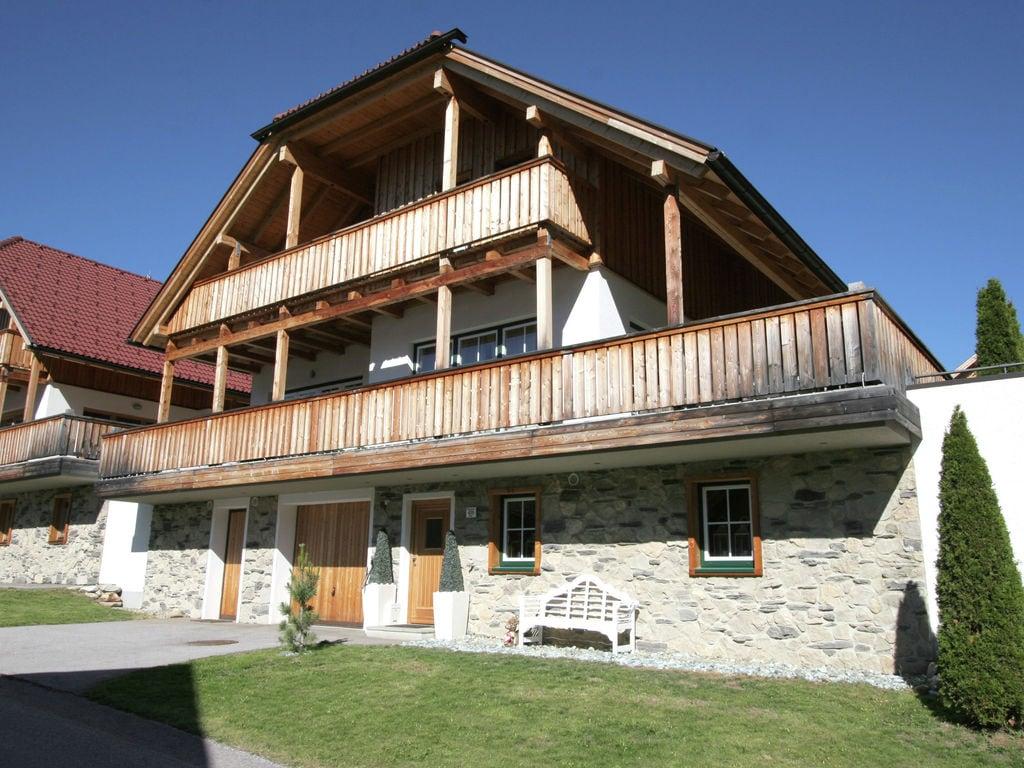 Maison de vacances Schneeweiss (323542), Mauterndorf, Lungau, Salzbourg, Autriche, image 1