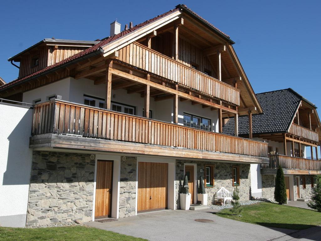 Maison de vacances Schneeweiss (323542), Mauterndorf, Lungau, Salzbourg, Autriche, image 2