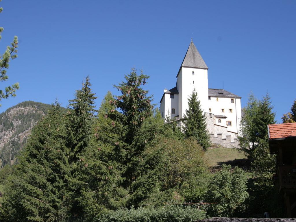 Maison de vacances Schneeweiss (323542), Mauterndorf, Lungau, Salzbourg, Autriche, image 34