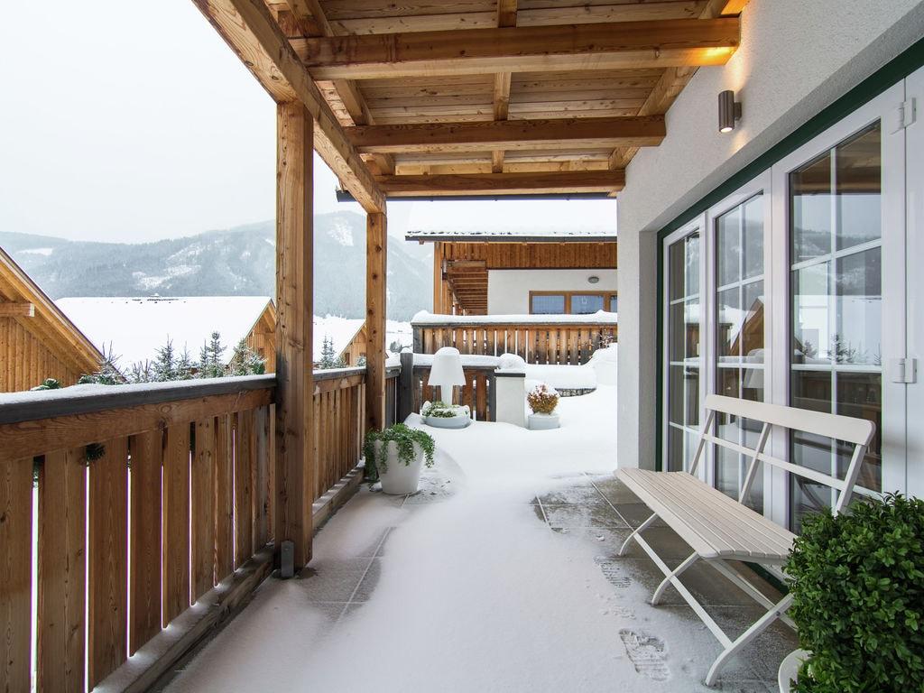 Maison de vacances Schneeweiss (323542), Mauterndorf, Lungau, Salzbourg, Autriche, image 21