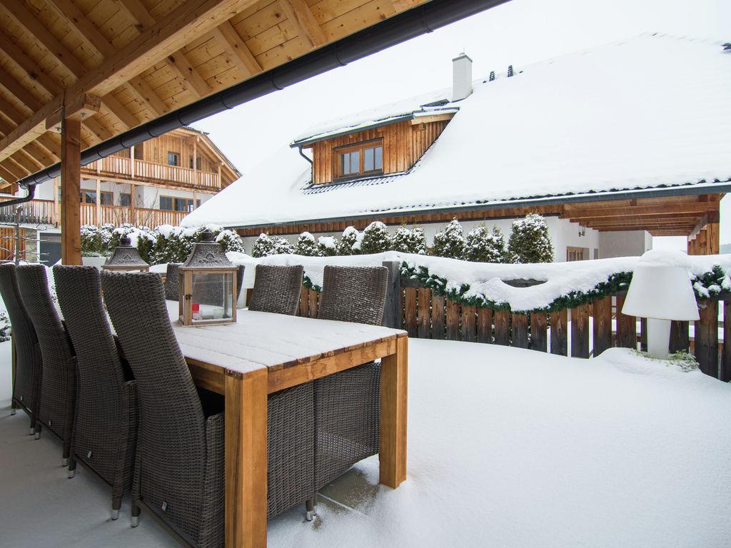 Maison de vacances Schneeweiss (323542), Mauterndorf, Lungau, Salzbourg, Autriche, image 20