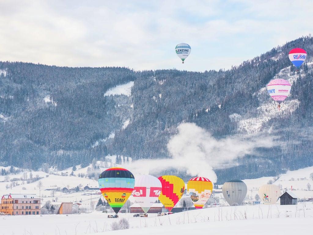 Maison de vacances Schneeweiss (323542), Mauterndorf, Lungau, Salzbourg, Autriche, image 28