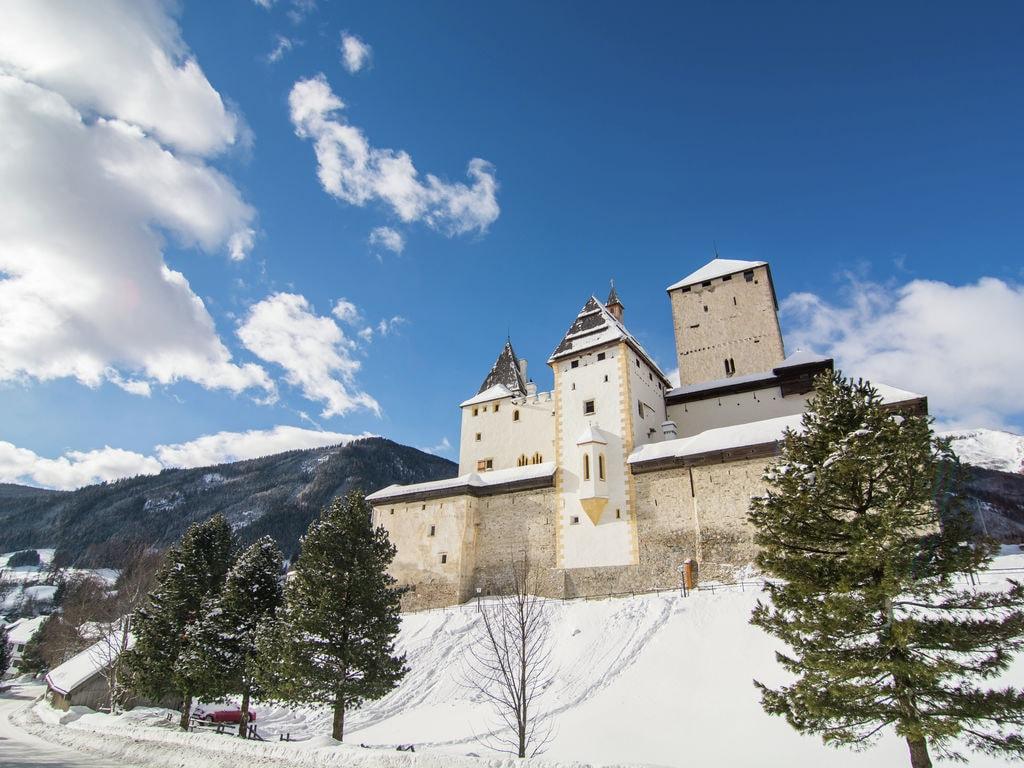 Maison de vacances Schneeweiss (323542), Mauterndorf, Lungau, Salzbourg, Autriche, image 36