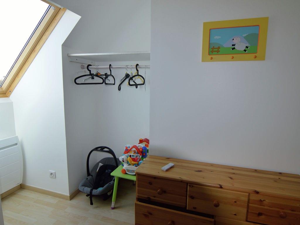 Ferienhaus Caprera (324923), Denneville, Manche, Normandie, Frankreich, Bild 19