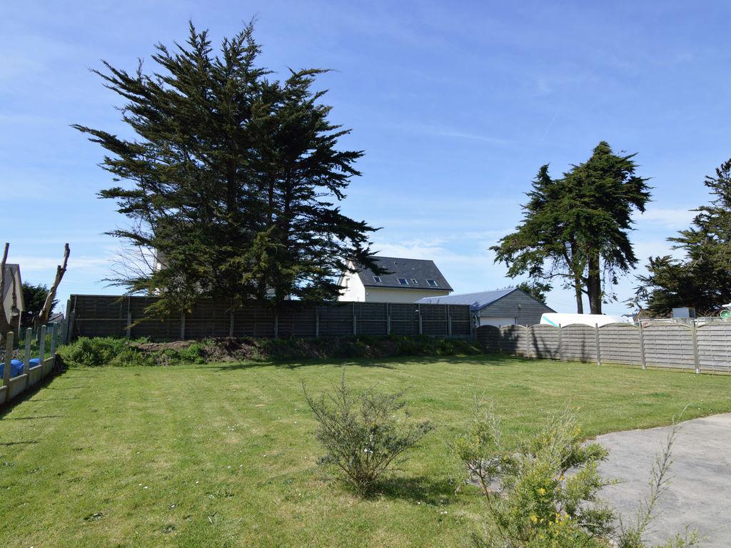 Ferienhaus Caprera (324923), Denneville, Manche, Normandie, Frankreich, Bild 24
