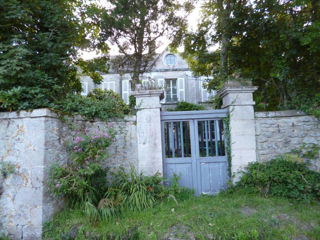 Ferienhaus Caprera (324923), Denneville, Manche, Normandie, Frankreich, Bild 30