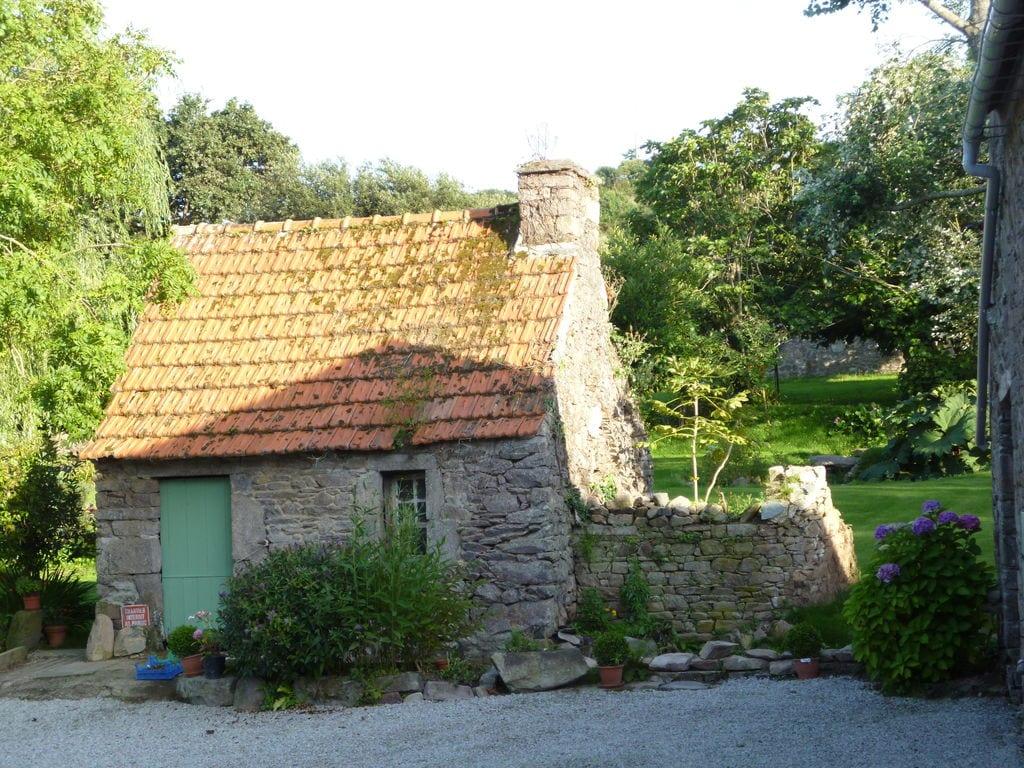 Ferienhaus Caprera (324923), Denneville, Manche, Normandie, Frankreich, Bild 31